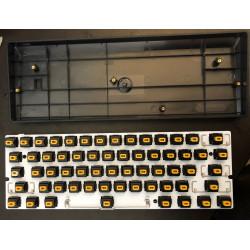 60% Alps Keyboard